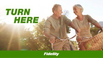 Fidelity PowerPoint Presentation Slide Examples 1