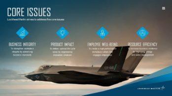 Lockheed Martin PowerPoint Presentation Slide Example5