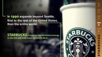 Starbucks PowerPoint Presentation Slide Examples 6
